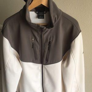 NWOT SNOZU Soft Shell Performance Jacket NWOT